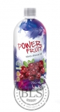 POWER FRUIT nápoj brusnice 750ml
