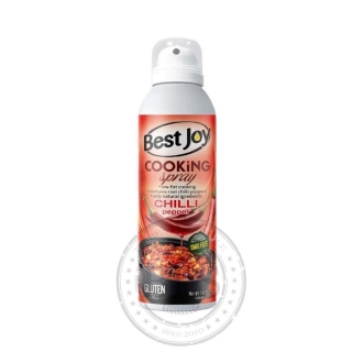 Best Joy Olej v spreji - chilli paprikový 100ml