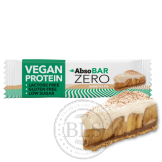 AbsoBar Zero – Banoffee pie 40g