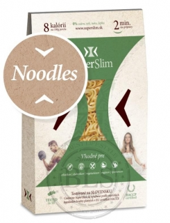 Super Slim NOODLES 270g