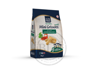 Nutrifree Mini grisotti Break 240g (30gx8)