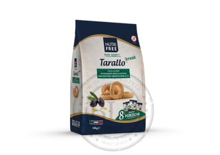 Nutrifree Tarallo break 240g (30gx8)